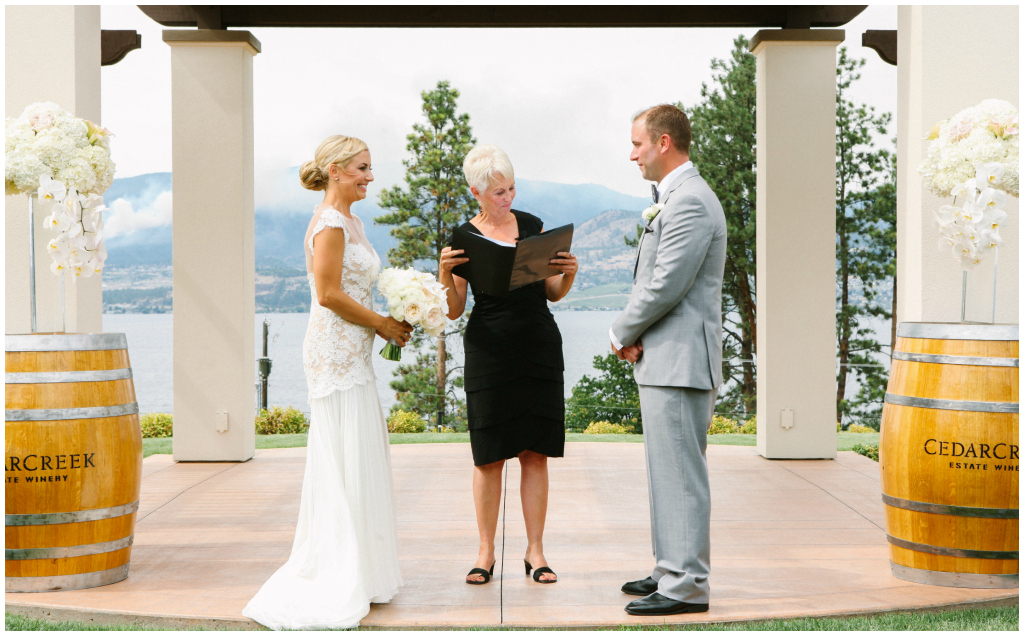 Barbara Cragg Kelowna Officiant