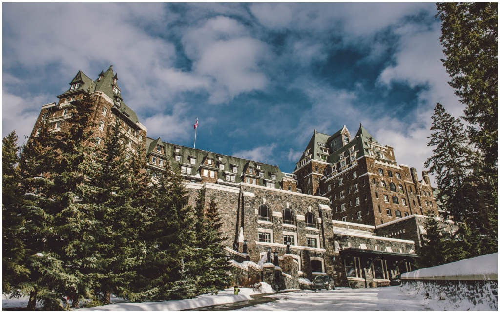 Banff Springs Wedding Planner