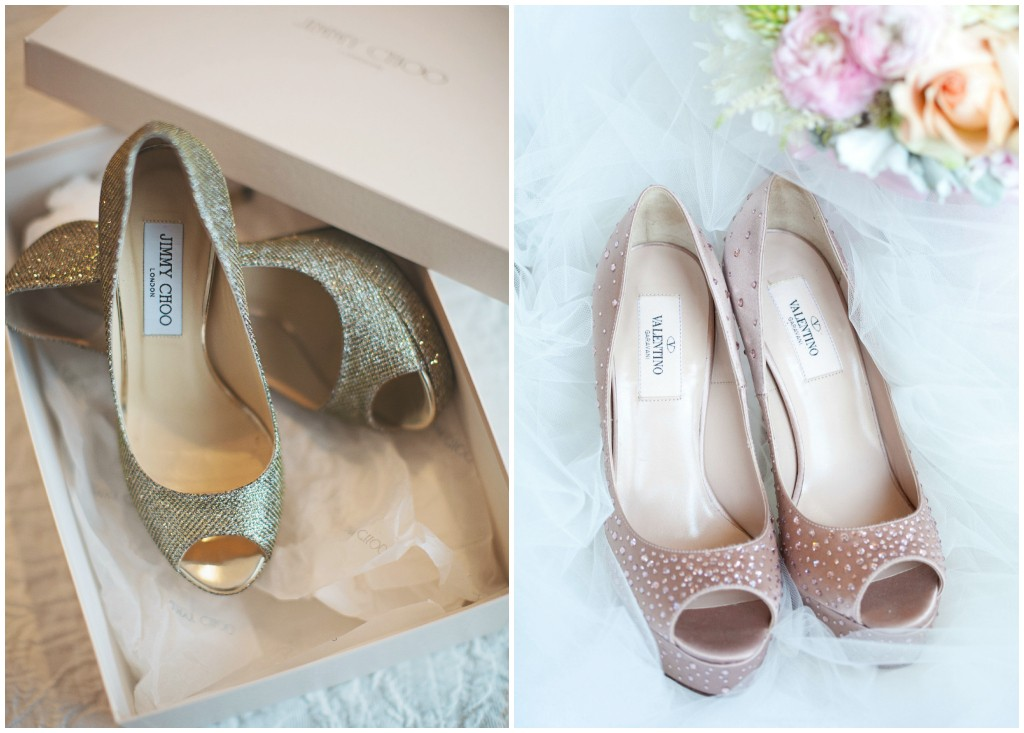 Jimmy Choo Bridal Shoe, Jimmy Choo Bridal Heel, Valentino Wedding Shoe