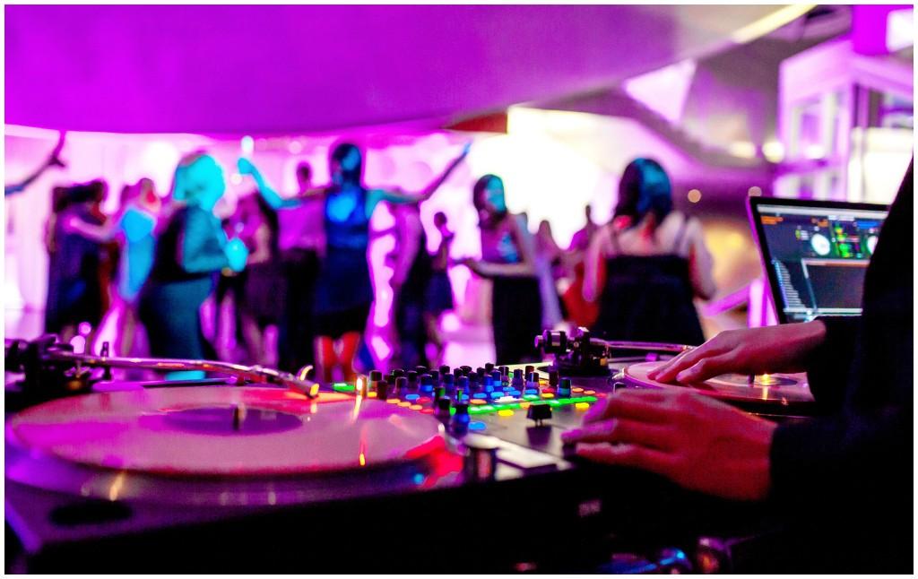 DJ Kidslim Urban Metropolis