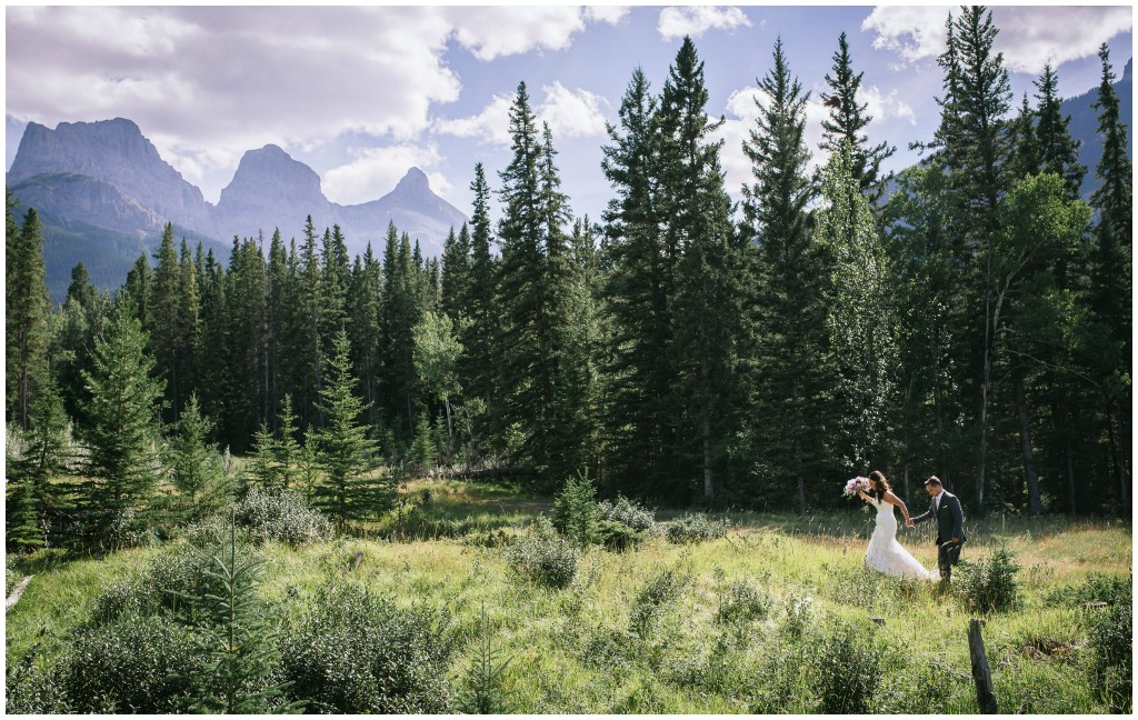 Rocky Mountain Wedding Planning + Design
