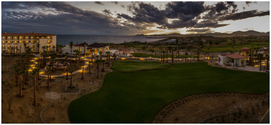 Puerto Los Cabos Wedding