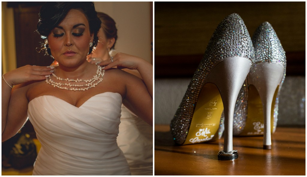 Delica Bridal