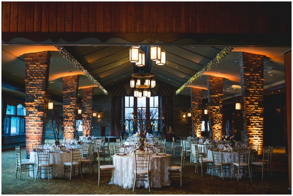 The Fairmont Jasper Park Lodge Wedding Planner