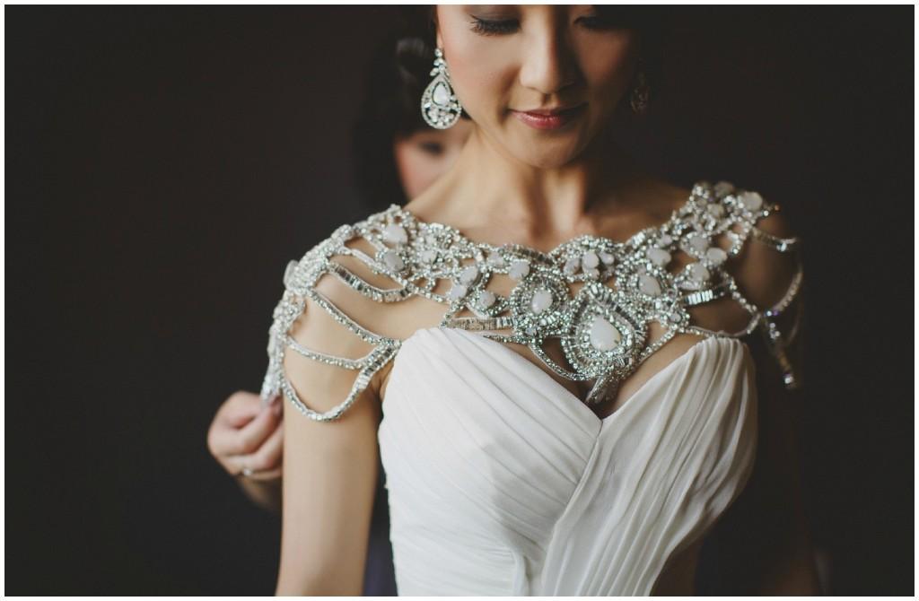 Hayley Paige Bride, Delica Bridal