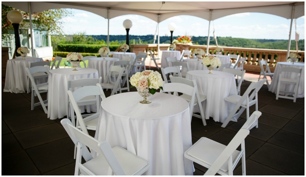 Special Event Rentals, Jennifer Bergman Weddings