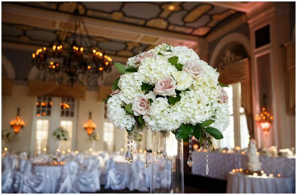 Empire Ballroom Wedding Planner