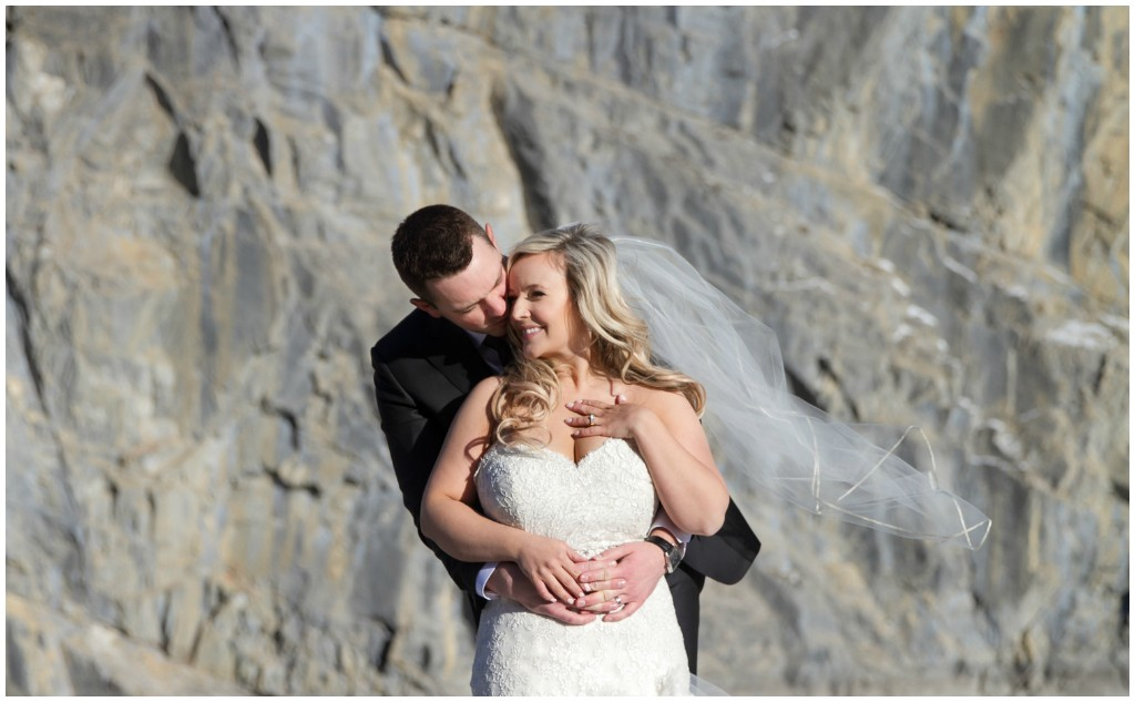Canmore Weddings