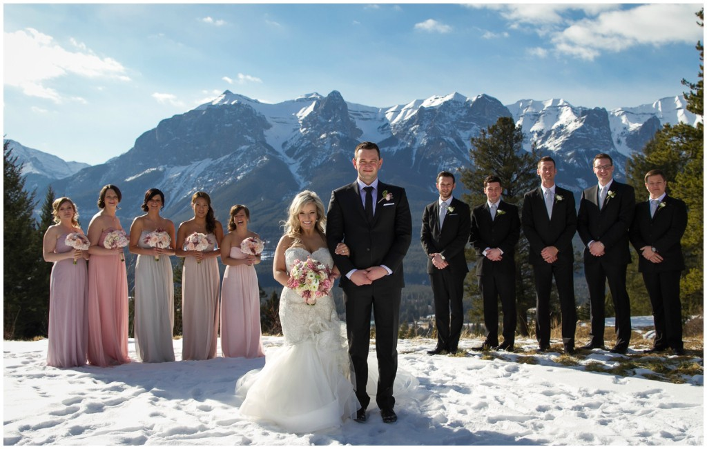 Mountain Wedding, Rocky Mountain Wedding Planner
