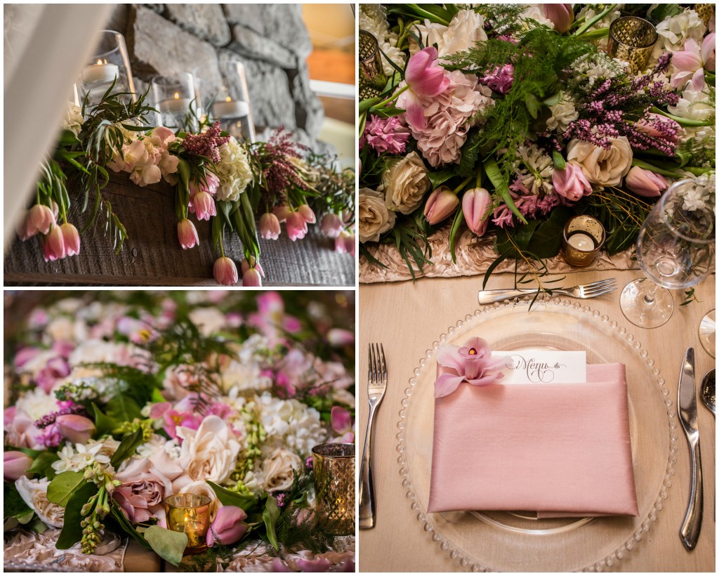 Blush and Nude Wedding, Special Event Rentals Banff, Jennifer Bergman Weddings