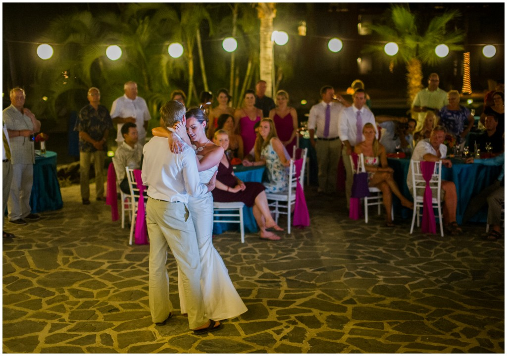 Melia Real Cabo Wedding Planner