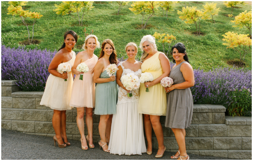 Jennifer Bergman Weddings