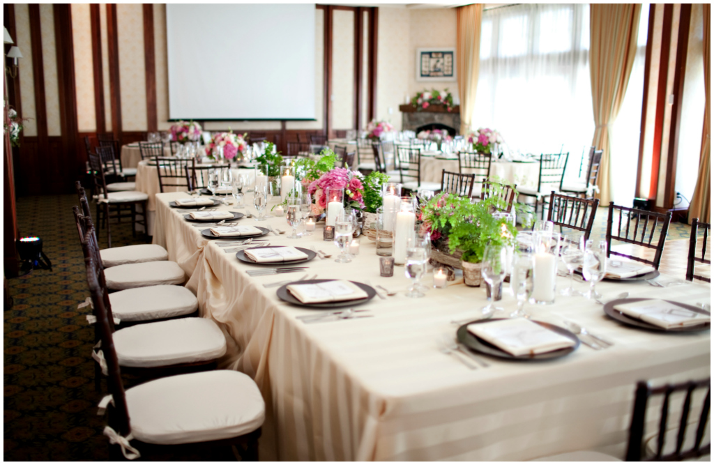 West Coast Wedding Planner, Jennifer Bergman Weddings
