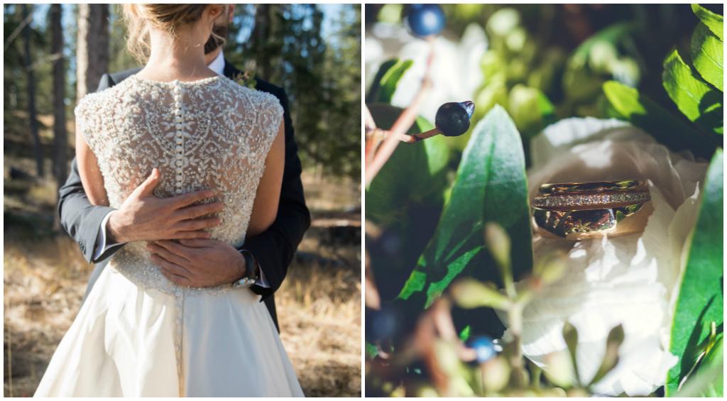 Novia Mia Bridal Gown