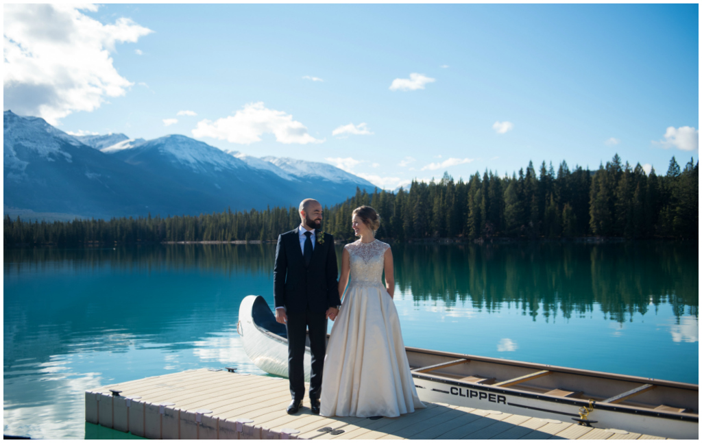 Rocky Mountain Wedding Planner