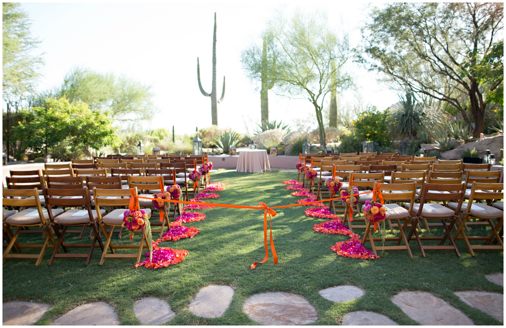 Scottsdale Arizona Destination Wedding Planner