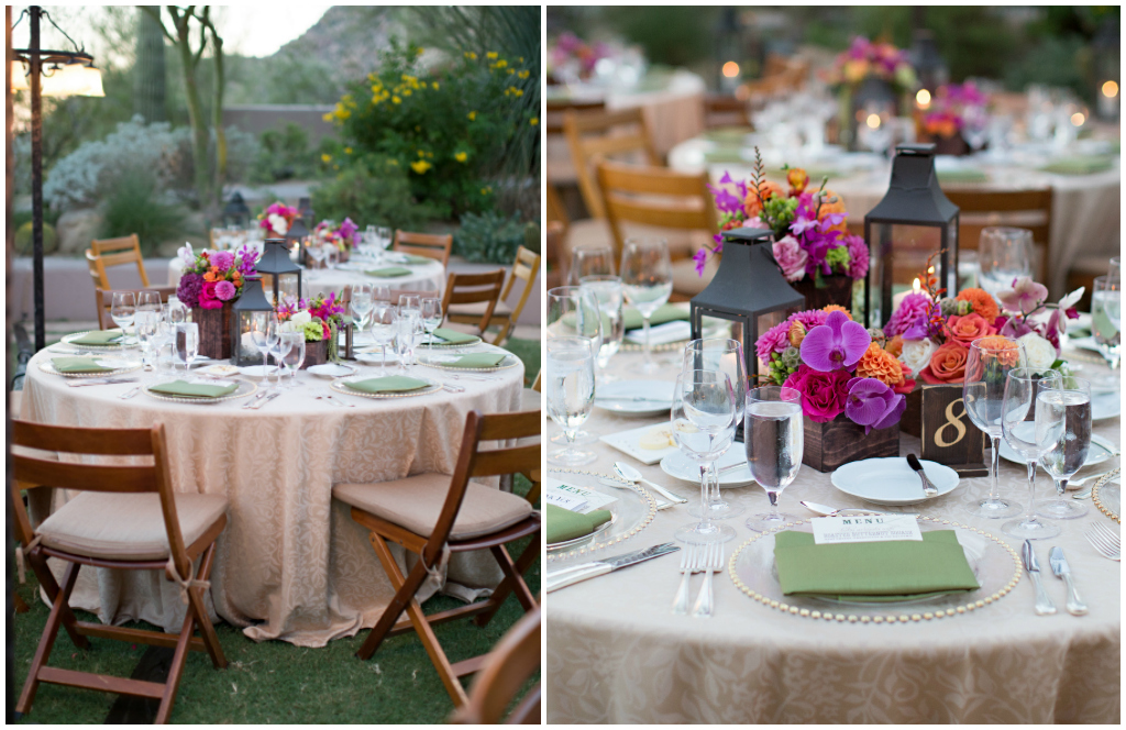 Scottsdale Arizona Wedding