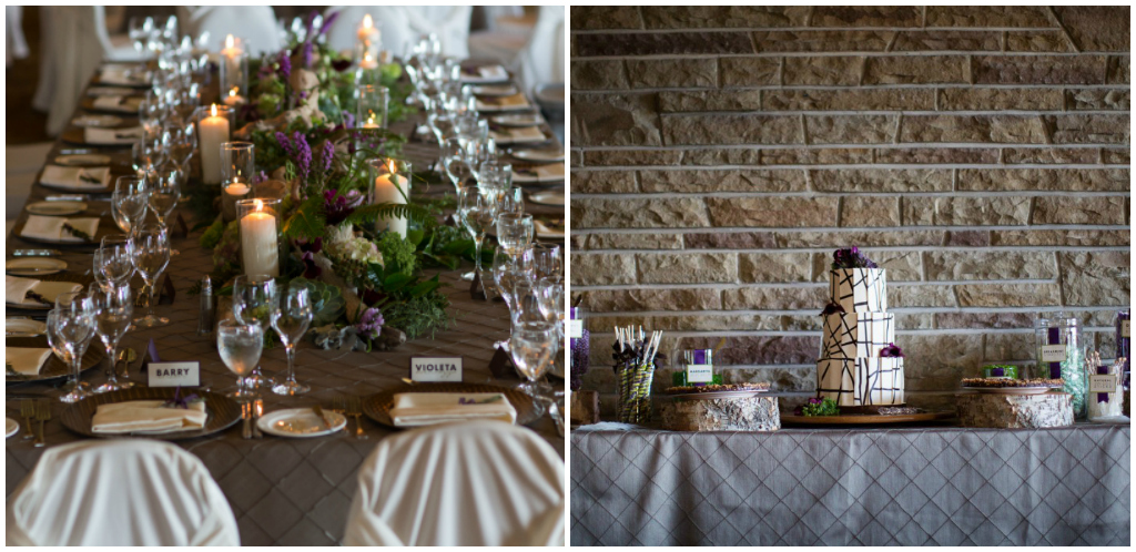 Fairmont Jasper Park Lodge Wedding Planning & Design