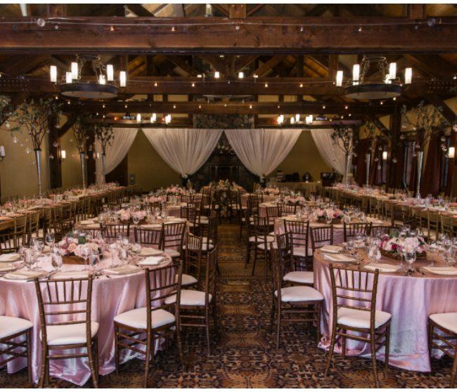 Wedding Rentals Edmonton: Edmonton Wedding Planner: Krista + Scott