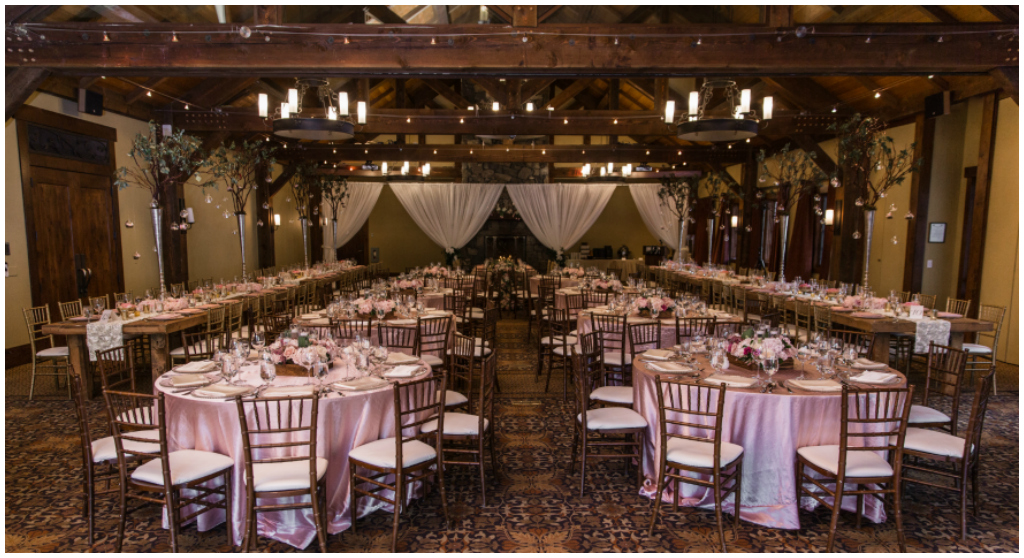 Silvertip Canmore Wedding Planner