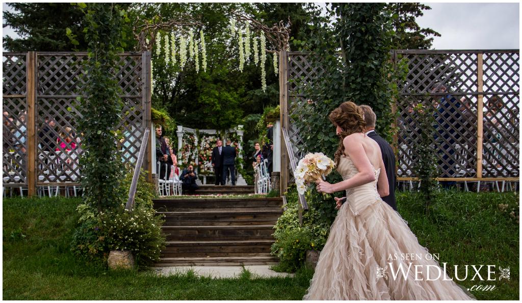 Edmonton Wedding Planner, Rainer Gardens Edmonton