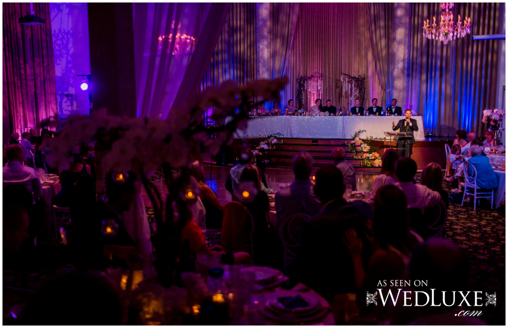 The Oasis Centre Wedding, Wedluxe Edmonton Wedding