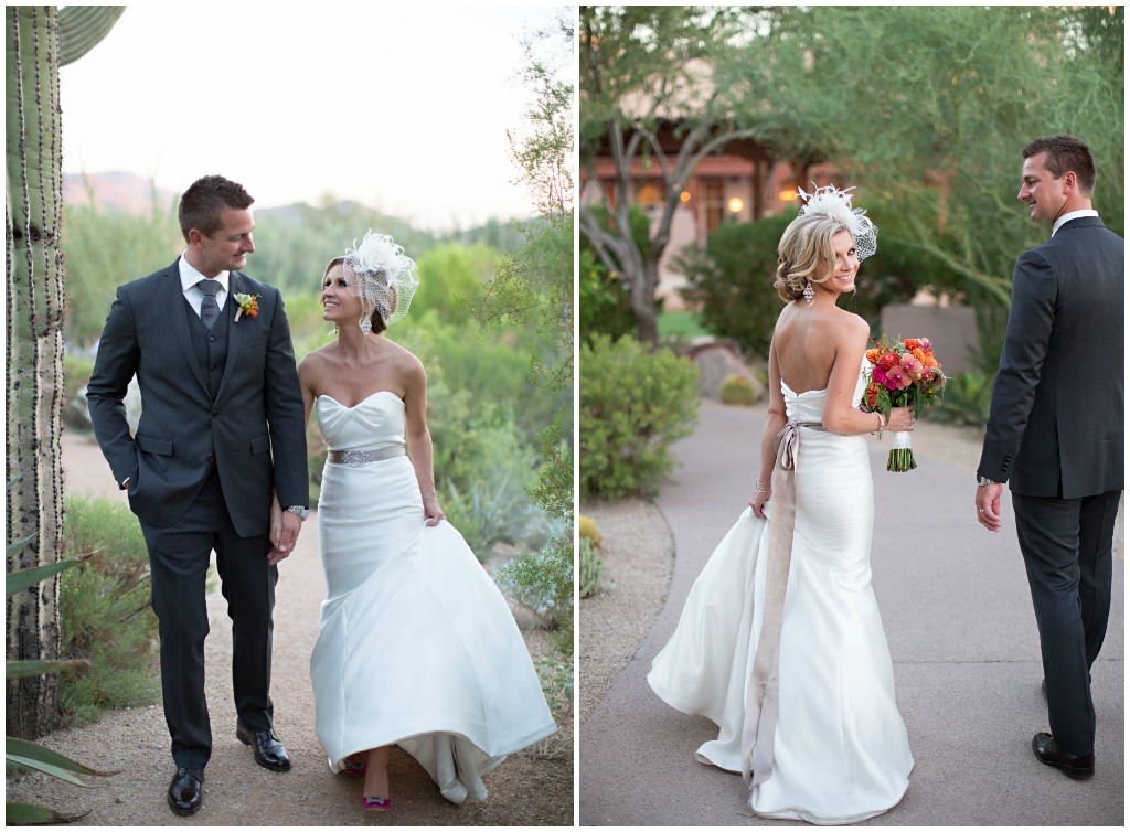 Jennifer Bergman Destination Wedding Planner Scottsdale