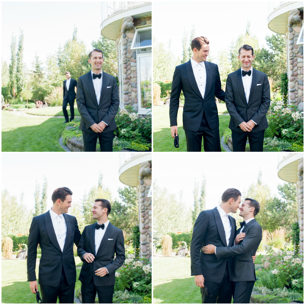 Gay Edmonton Weddings