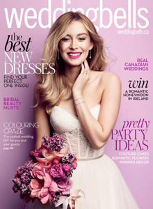 WeddingBells Magazine