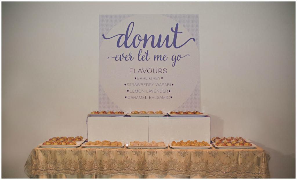 Edmonton Doughtnuts