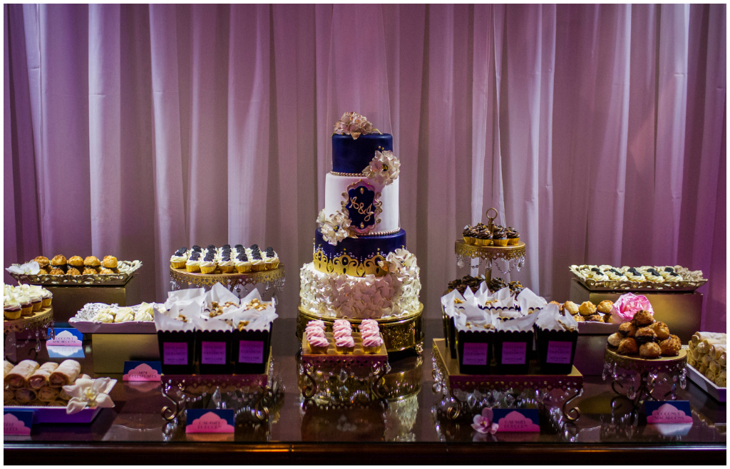 Edmonton Wedding Cakes