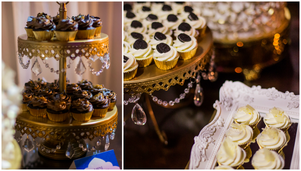 Edmonton Sweets Tables, The Art of Cake