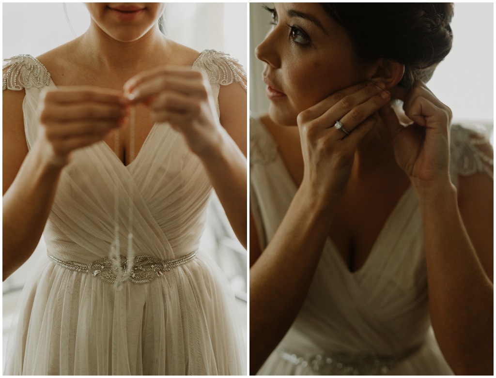 Delica Bridal, Jennifer Bergman Weddings