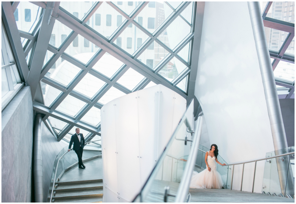 Edmonton Wedding Planning & Design