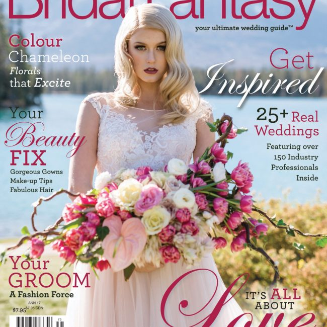Edmonton Wedding Magazine