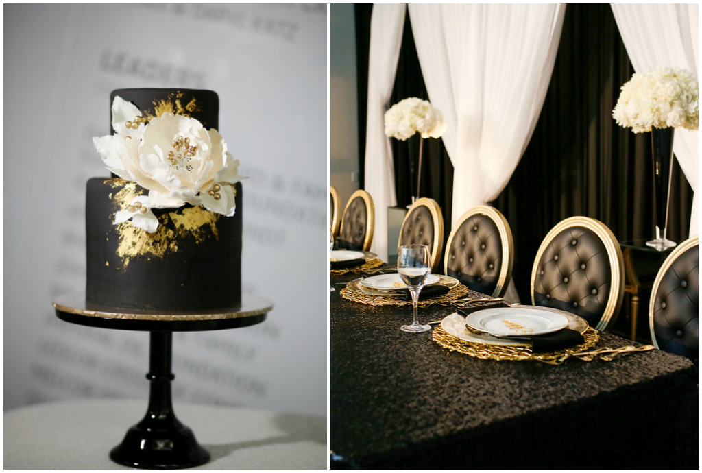 Best Edmonton Wedding Cakes