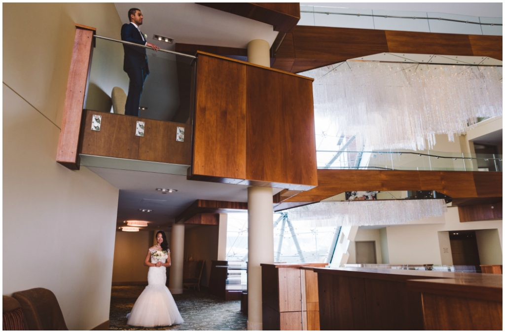 Edmonton Destination Wedding Planner