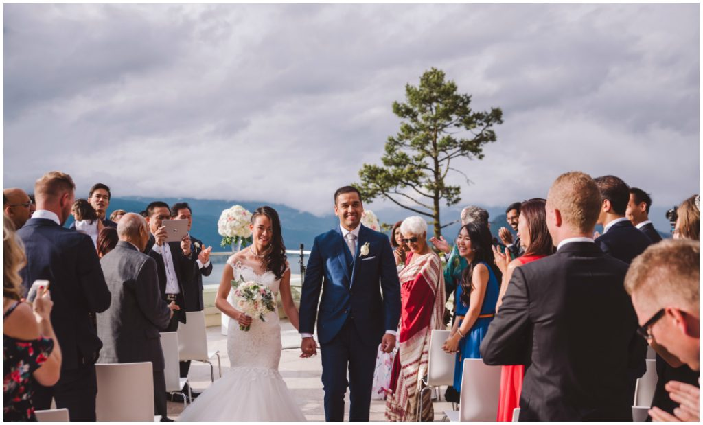 Sparkling Hill Resort Wedding, Vernon and Kelowna Wedding Planner