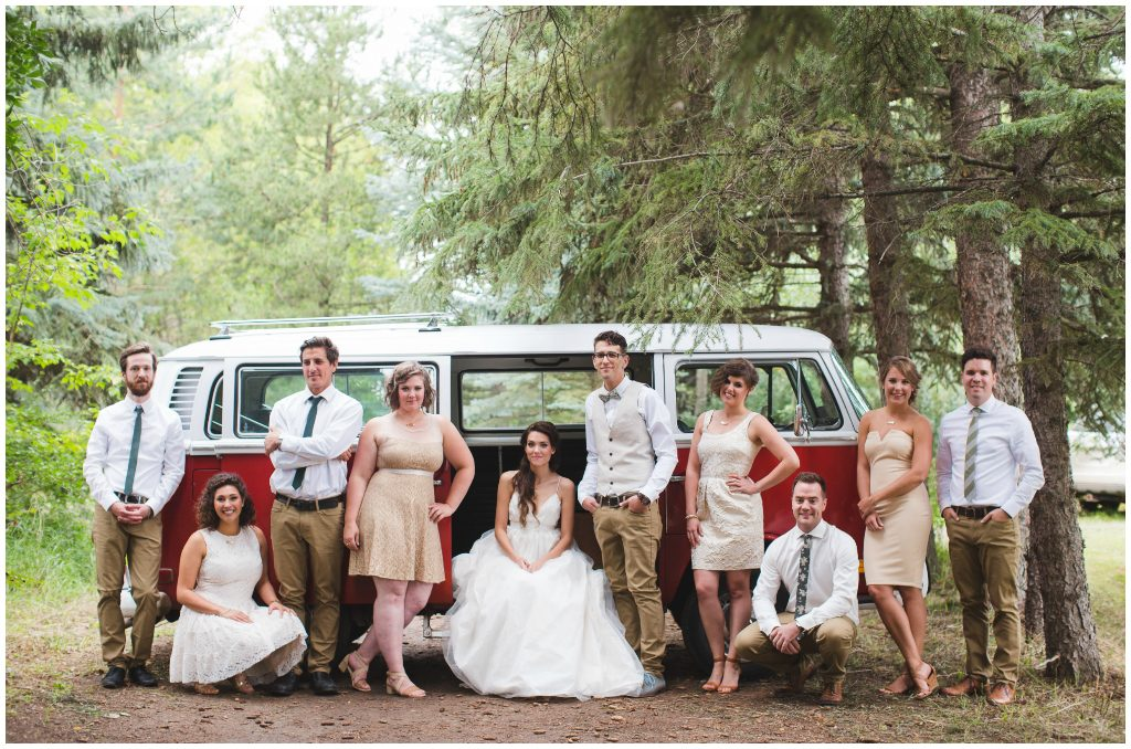 Edmonton Wedding Photographer Jill Coursen