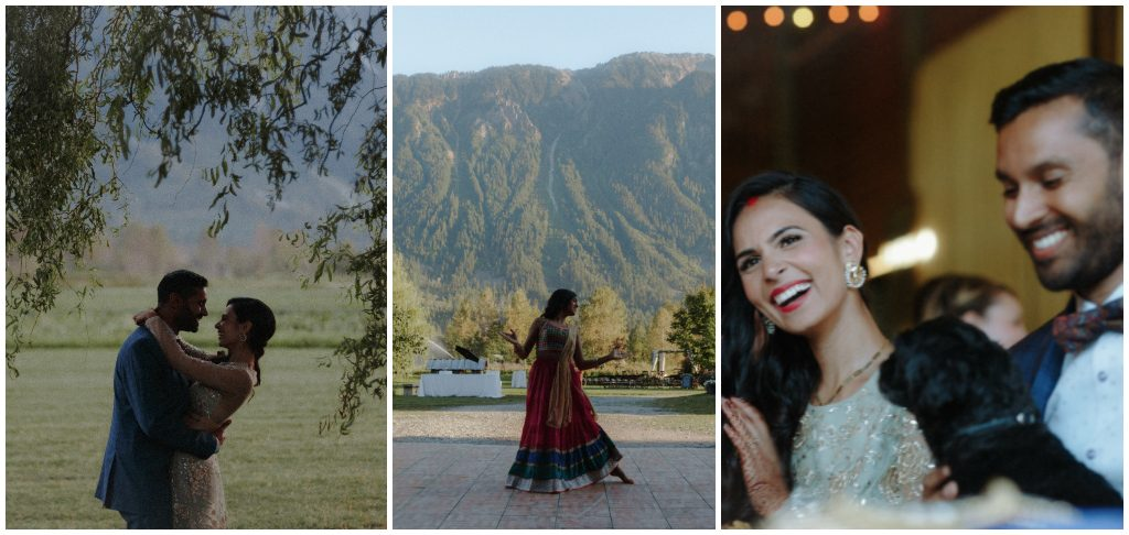 Tomasz Wagner Photo + Films Pemberton Wedding