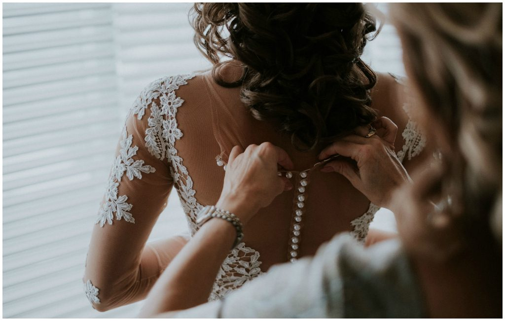 Bridal details, Carey Nash Edmonton
