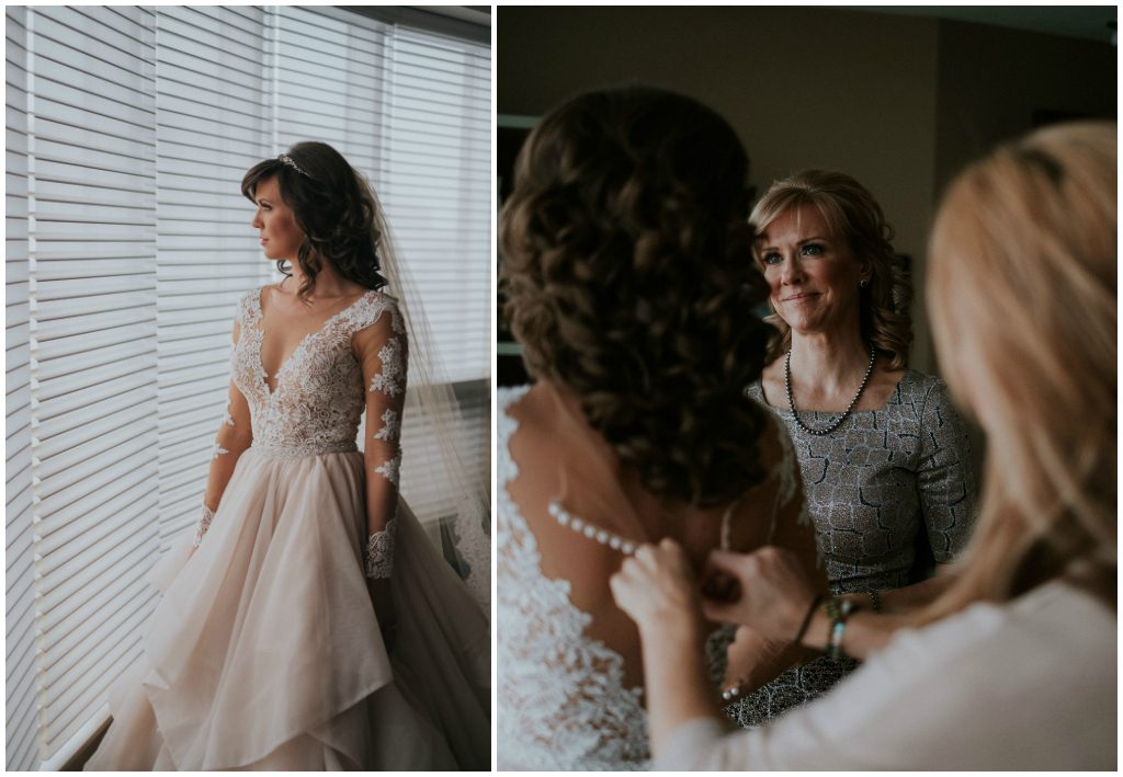 Edmonton Bridal Gowns