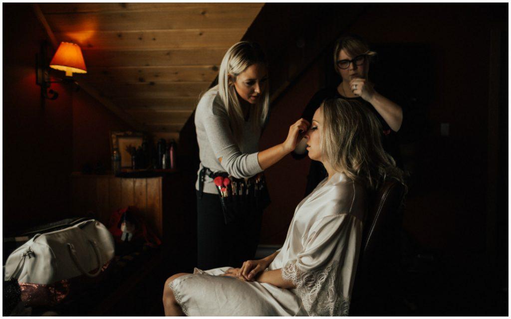 Kaitlyn Lefurgey Makeup Artist