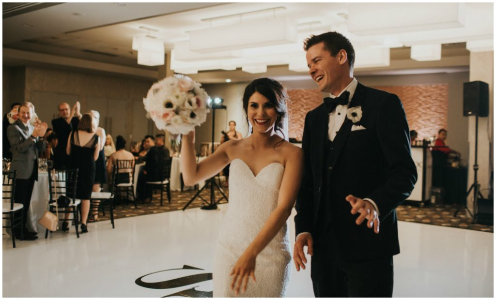 Harman B Edmonton Wedding DJ