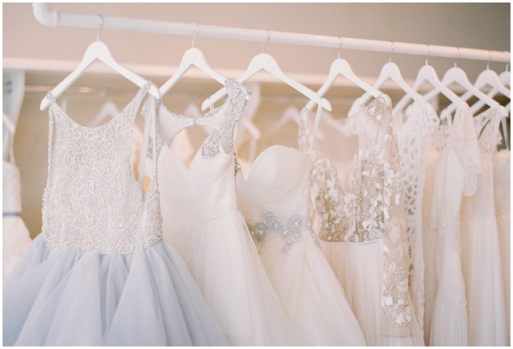 Edmonton Tourism, Wedding Dress Shops and Bridal Boutiques in Edmonton
