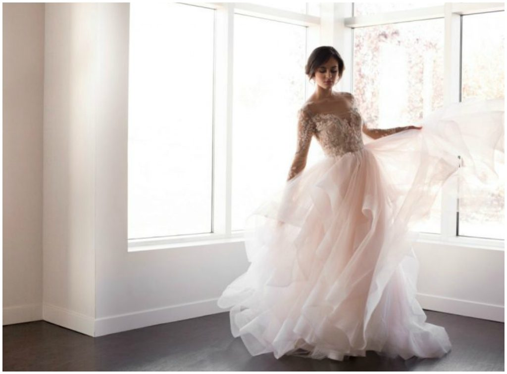 Edmonton Wedding Dress Shops