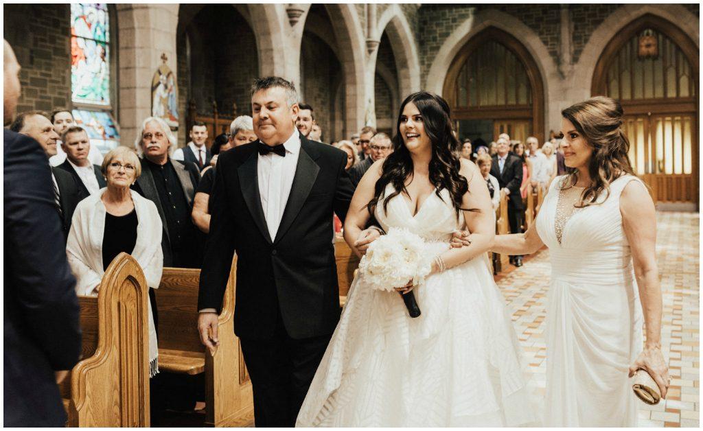 St. Joseph's Basilica Wedding Planner