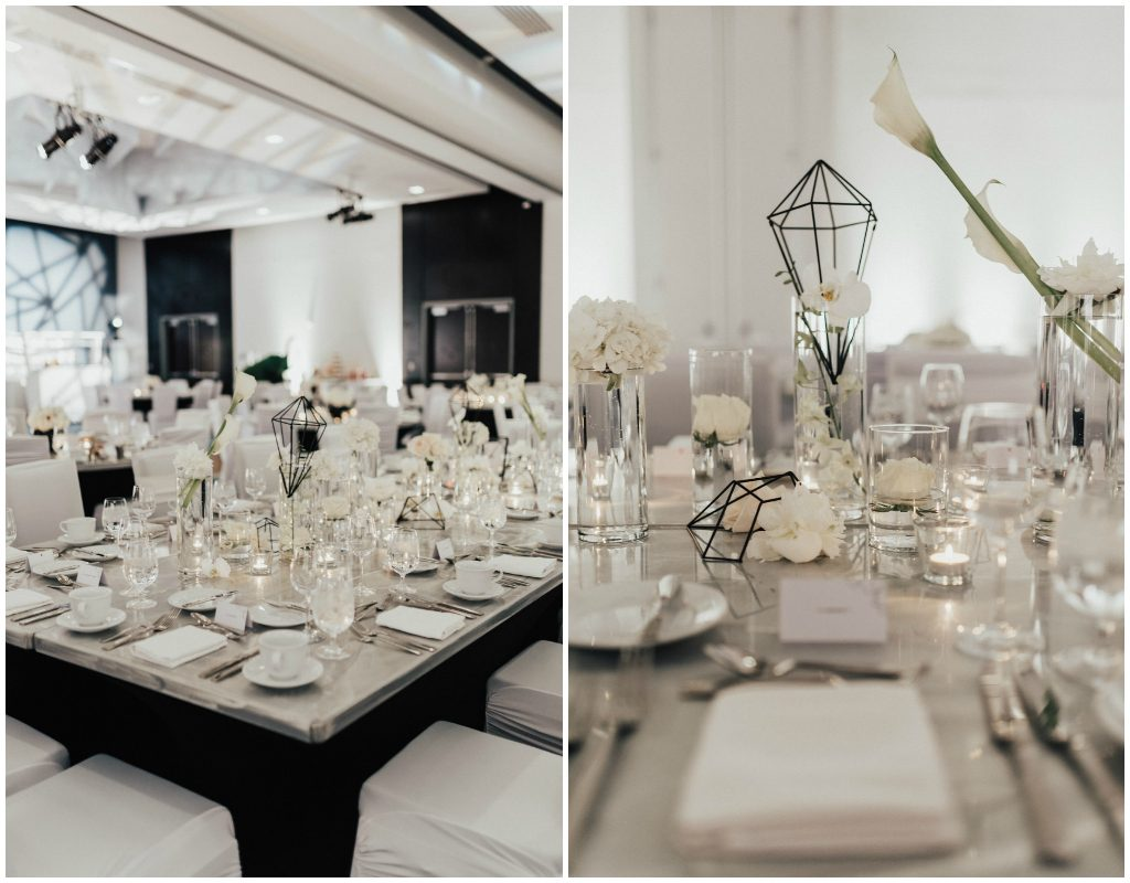 Renaissance Hotel Edmonton Wedding
