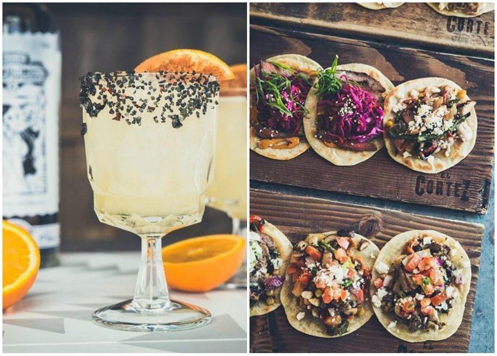 El Cortez Cantina Edmonton, Tacos and Tequila
