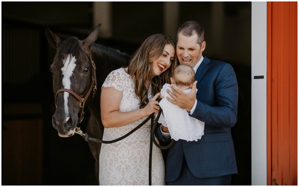Alberta Horse Farm Wedding, Rural Alberta Horse Farm Wedding Planner